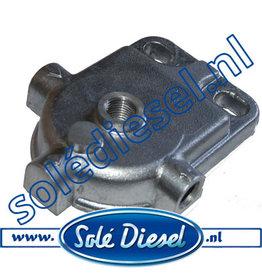13114020   Solédiesel   parts number   Body filter