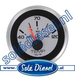 60900937 | Solédiesel | parts number | Water Temperature Meter