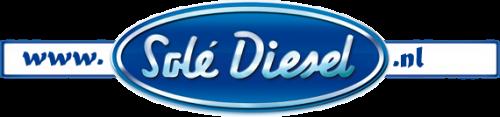 Solediesel.nl is het adres voor vakkundig onderhoud, reparatie & Solé onderdelen