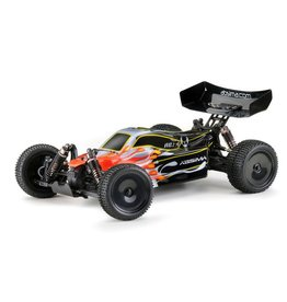 Absima Absima Buggy AB2.4BL 4WD Brushless RTR 1:10 EP 12214