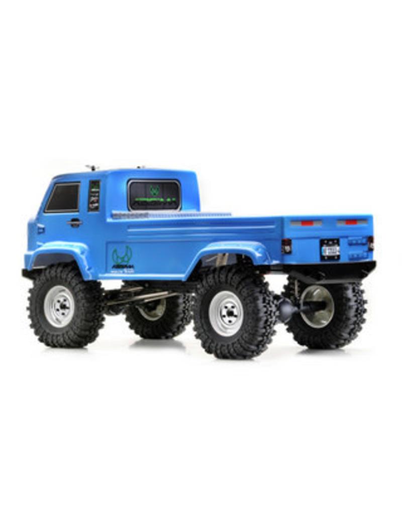 Absima Absima Crawler CR2.4 Petrol RTR 1:10 EP Blauw 12003