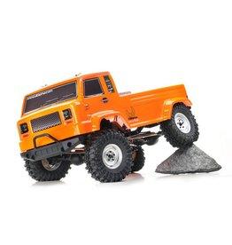 Absima Absima Crawler CR2.4 Sand RTR 1:10 EP Oranje 12004