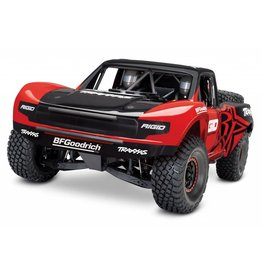 Traxxas Traxxas Unlimited Desert Racer 4WD TQi VXL-6S excl.accu/lader, Rigid TRX85076-4R