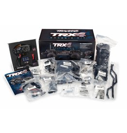 Traxxas Traxxas TRX-4 KIT Crawler TQi, XL-5 zonder accu/lader TRX82016-4