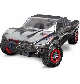 Traxxas Traxxas Slash 4x4 Low CG Chassis Platinum TRX6804R