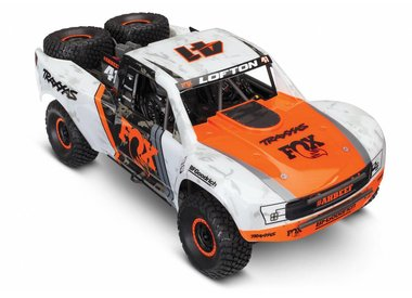 Short Course / Trophy Truck