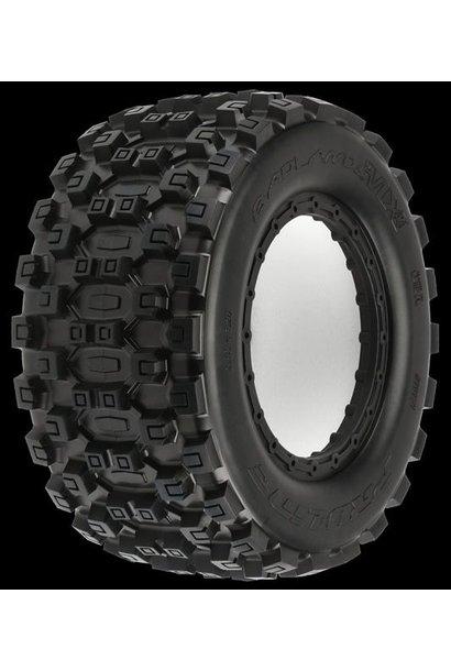 Badlands MX43 Pro-Loc All Terrain Tires (2) for Pro-Loc X-MA, PR10131-00
