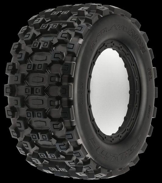 Badlands MX43 Pro-Loc All Terrain Tires (2) for Pro-Loc X-MA, PR10131-00-1