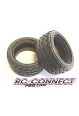Proline 4wd.Fr.narrow tire street pattern, PR1053-00