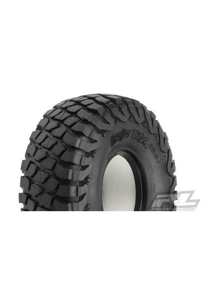 BFGoodrich Baja T/A KR2 1.9 G8 Rock Terrain Truck Tires (2)
