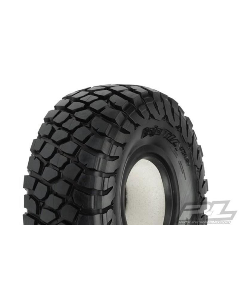 Proline BFGoodrich Baja T/A KR2 2.2 G8 Rock Terrain Truck Tires (2), PR10119-14