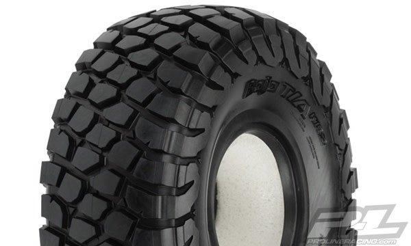 BFGoodrich Baja T/A KR2 2.2 G8 Rock Terrain Truck Tires (2), PR10119-14-1