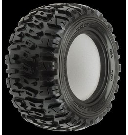 Proline Trencher T 2.2 All Terrain Truck Tires (2) for Front or Rear