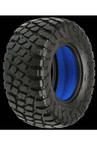 BFGoodrich Baja T/A KR2 SC 2.2/3.0 M2 (Medium) Tires (2) for