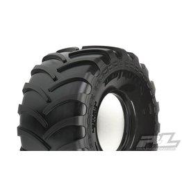 """Proline Destroyer 2.2 M3 (Soft) All Terrain Tires (2) for 2.2"""" Monst"""