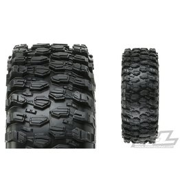 Proline Hyrax 1.9 G8 Rock Terrain Truck Tires (2) for Front or Rear, PR10128-14