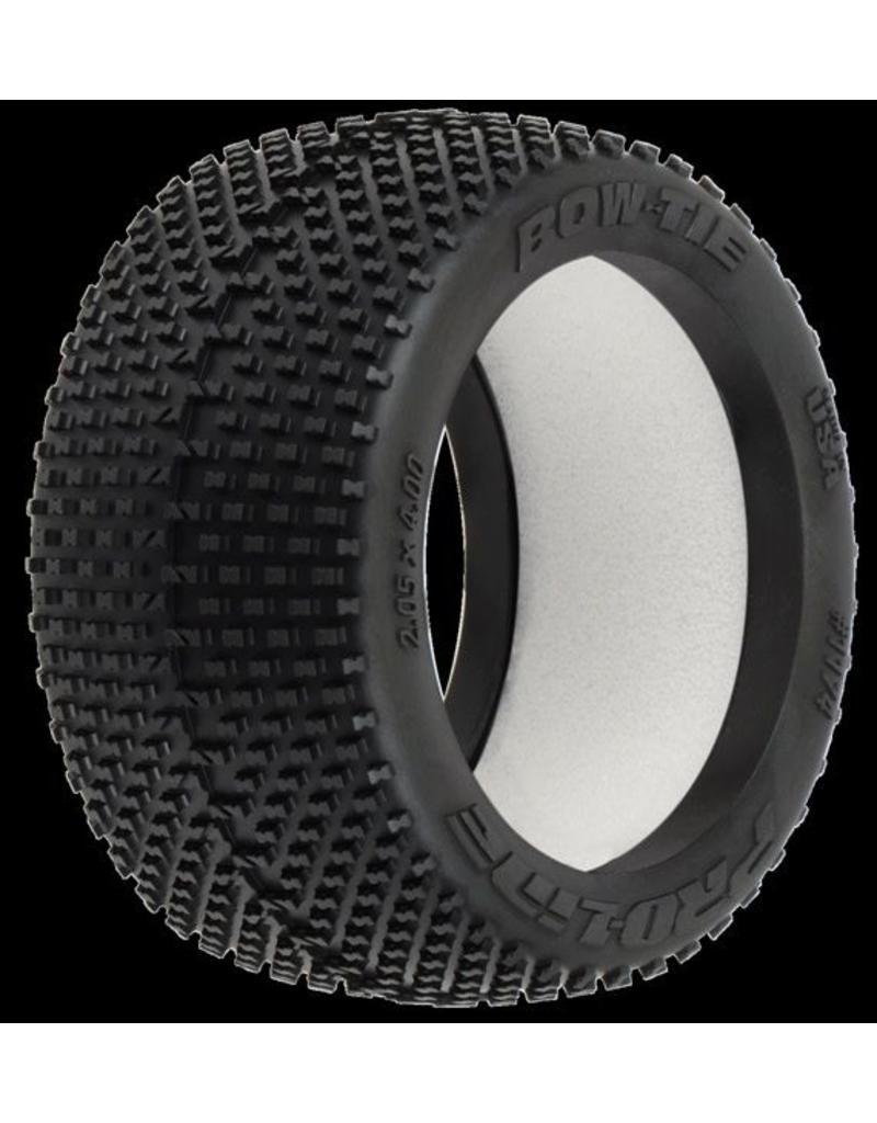 Proline Bow-Tie 2.8 (Traxxas Style Bead) All Terrain Truck Tires