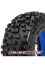 Proline Badlands SC 2.2/3.0 Tires (2) for Slash, Slash 4x4, SC1
