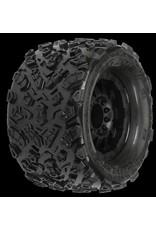 Proline Big Joe II 3.8 (Traxxas Style Bead) All Terrain Tires Mounte, PR1198-13