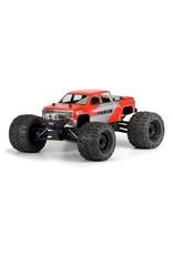 """Proline 2014 Chevy Silverado"""" Clear Body for REVO 3.3, T-MAXX 3.3, M, PR3430-00"""