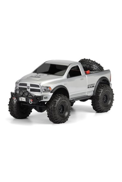 """RAM 1500 Clear Body for 12.3"""" Crawlers"""
