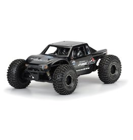 Proline Ford F-150 Raptor Clear Body for Yeti