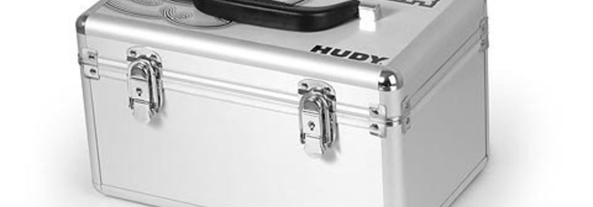 Alu Carry Case For Tire Truer, H102095