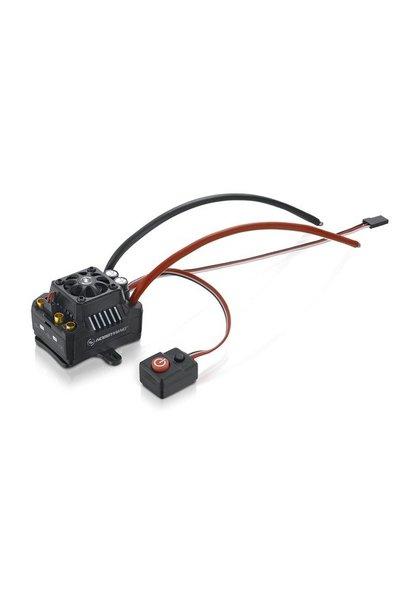 Hobbywing EzRun MAX10 SCT, 120A, 1/10 ESC Waterproof, HW30102601