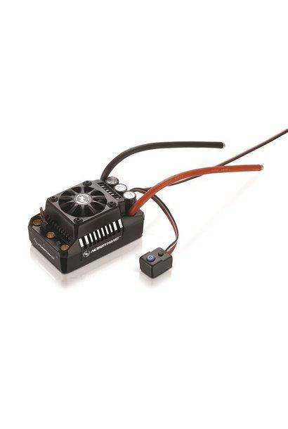 Hobbywing EzRun MAX5 V3, 200A, 1/5 ESC Waterproof
