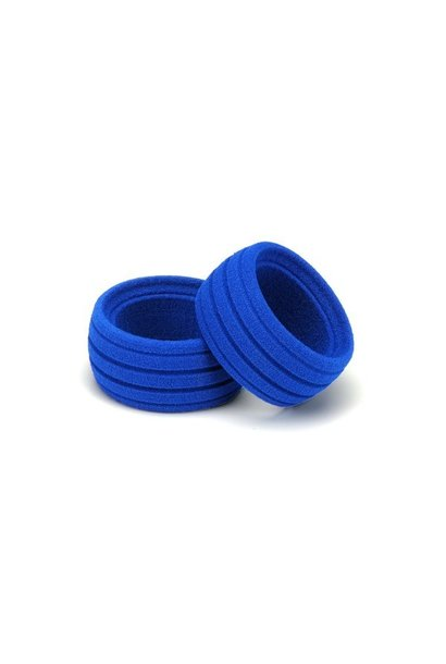 1:10 Hard Closed Cell Rear Foam (2) for Buggy, PR6185-05