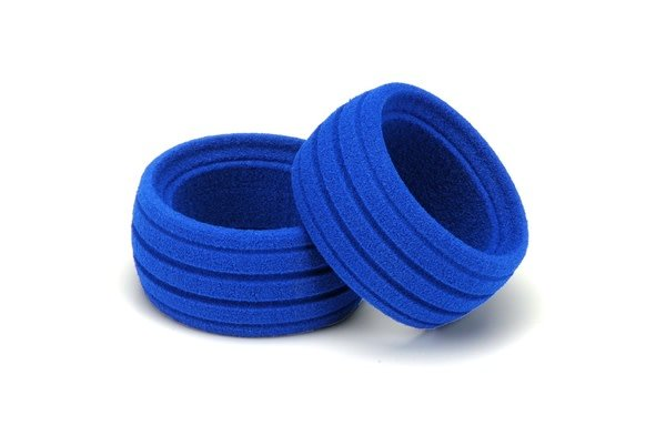 1:10 Hard Closed Cell Rear Foam (2) for Buggy, PR6185-05-1