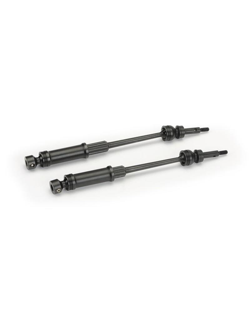 Proline Assembled Front or Rear Pro-Spline HD Axles for E-REVO & SUM