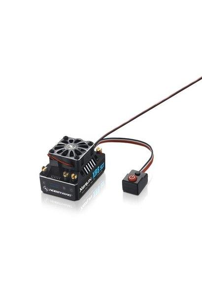 Hobbywing XeRun XR8 SCT 1/8 & 1/10 ESC, 140A