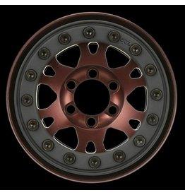 Proline Pro-Forge Impulse 1.9 Bronze Anodized Aluminum/Black Bead-Lo