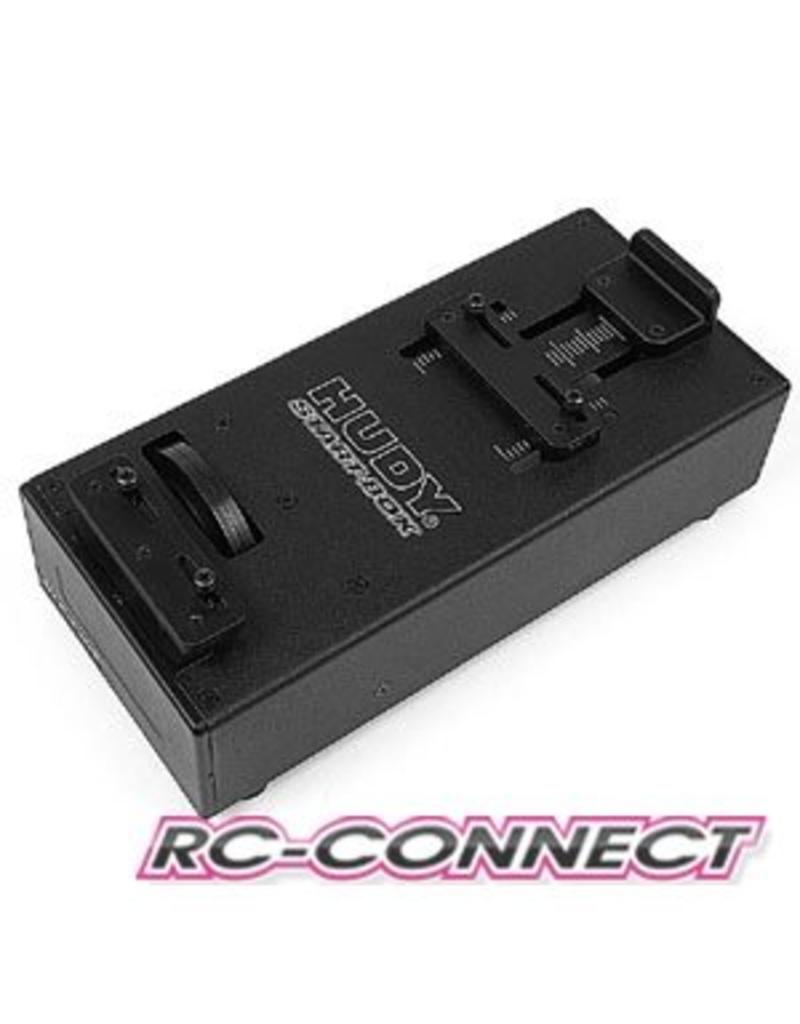 Hudy Micro Start-Box 1:18, H104300