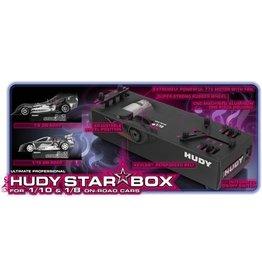 Hudy Hudy Star-Box On-Road 1/10 & 1/8, H104400