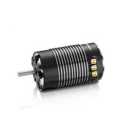 Hobbywing Hobbywing XeRun 4268SD Sensored G2, 1/8, 2600kv, Black