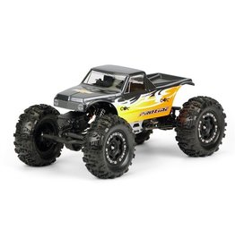 Proline 1972 Chevy C10 Clear Body for 1:18 Rock Crawler