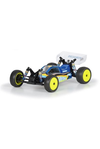 2012 BullDog Clear Body for DEX410