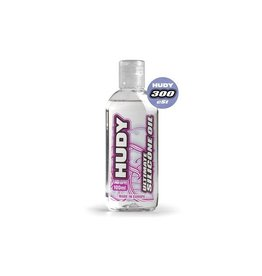 Hudy HUDY ULTIMATE SILICONE OIL 300 cSt - 100ML, H106331
