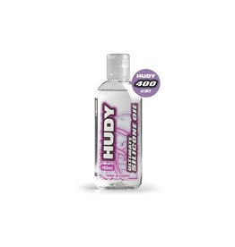 Hudy HUDY ULTIMATE SILICONE OIL 400 cSt - 100ML