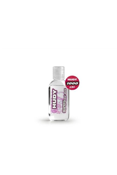 HUDY ULTIMATE SILICONE OIL 1000 cSt - 50ML, H106410