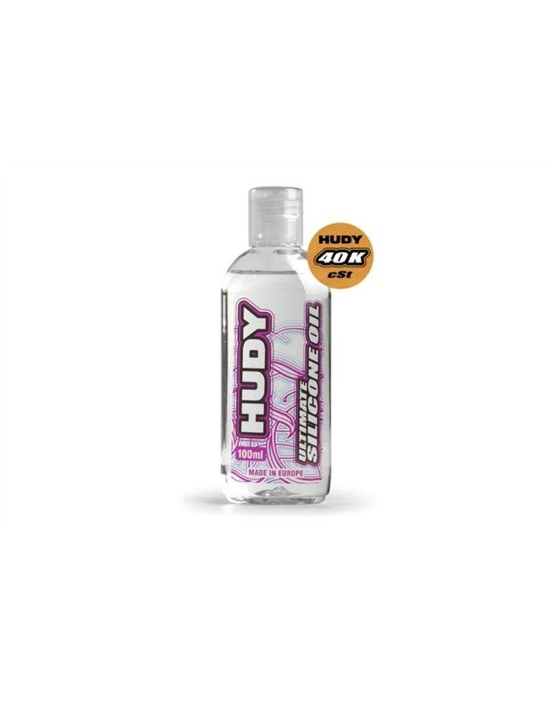 Hudy HUDY ULTIMATE SILICONE OIL 40 000 cSt - 100ML, H106541
