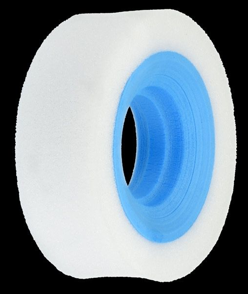 "1.9"" Dual Stage Crawling Foam (2) for 1.9"" XL Tires-1"