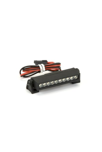 "2"" LED Light Bar 6V-12V (Straight) 1:8 & 1:10"