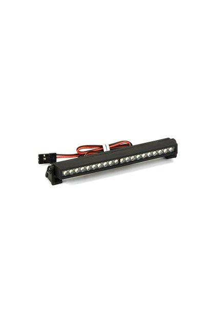"""4"""" LED Light Bar 6V-12V (Straight) 1:8 & 1:10"""