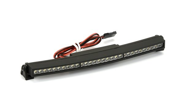 6in Super-Bright LED Light Bar 6V-12V (Straight), PR6276-02-1