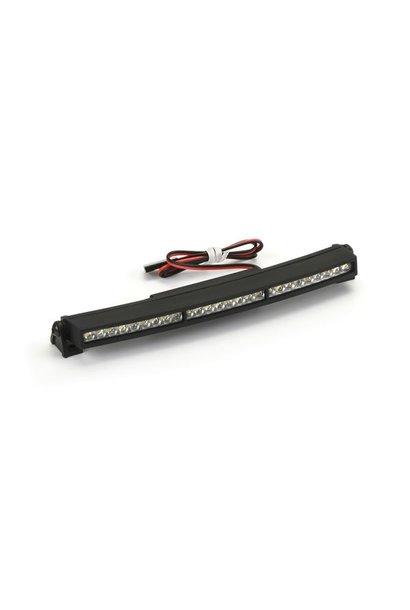 """5"""" LED Light Bar 6V-12V (Curved) SC & 1:8"""