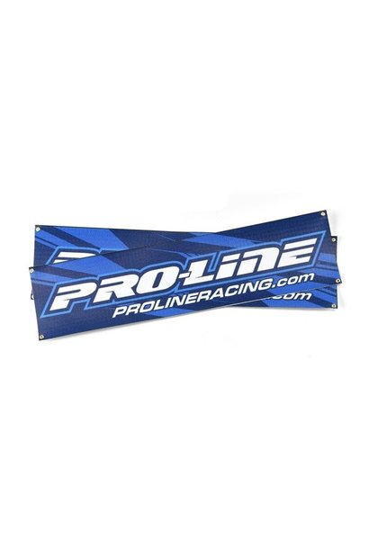 Scale Pro-Line Factory Team Banners (2)