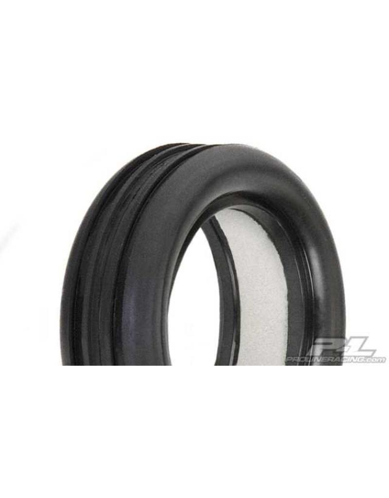 Proline 4-Rib 2.2 2WD M3 (Soft) Off-Road Buggy Front Tires (2)